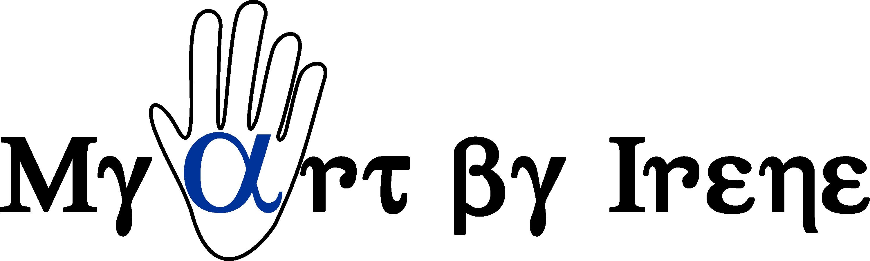 www.myartbyirene.at-Logo